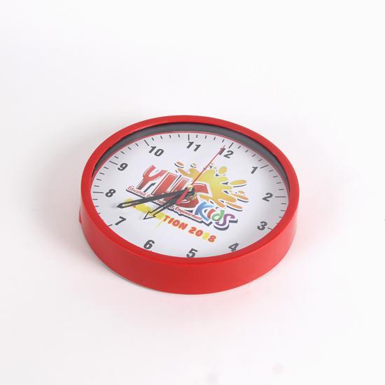 Jam Dinding Diameter 20 cm