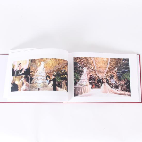 Photo Album Magazine 30x20 cm - Media Import B (E-Photo Matte)
