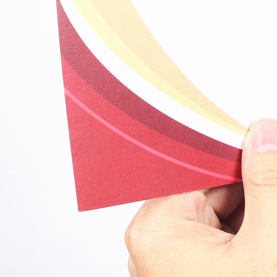 Sertifikat Linen A4 (21x29,7cm) 230gsm